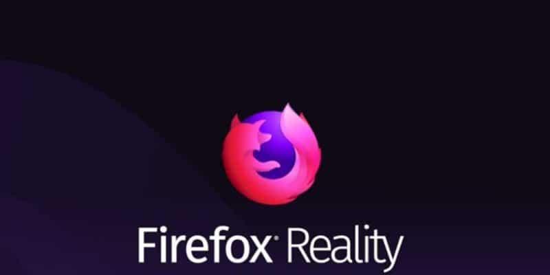 Lançada a primeira atualização do Firefox Reality 1.1