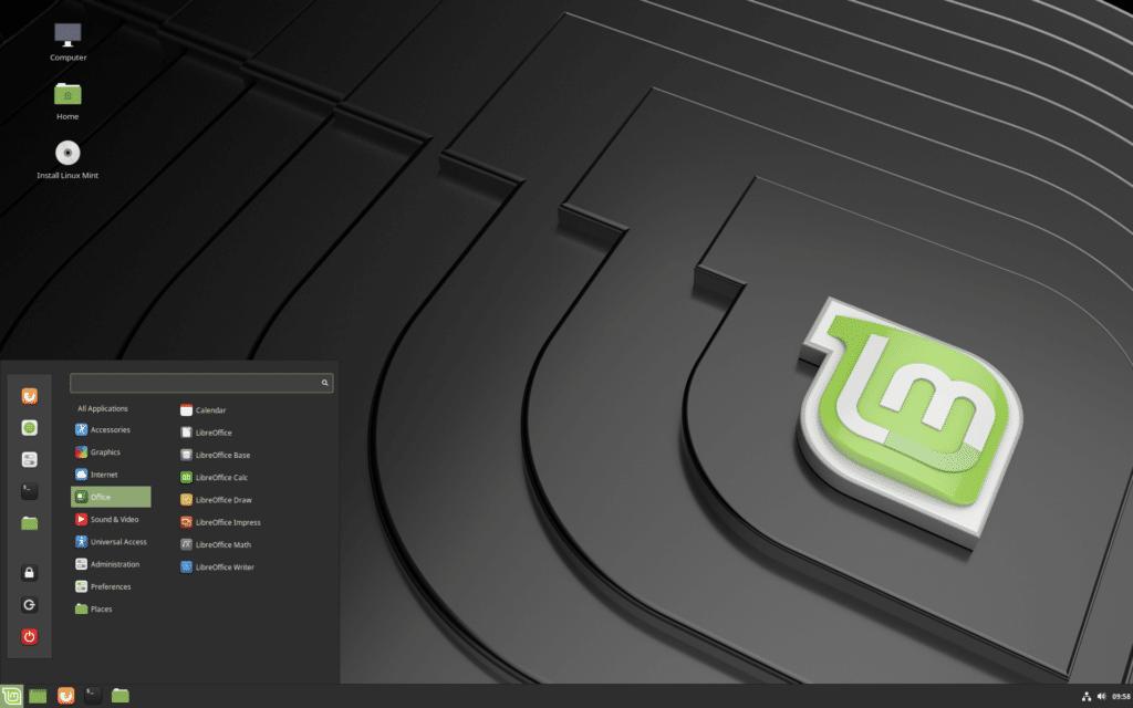 Ambiente gráfico Cinnamon 4.4 já está disponível