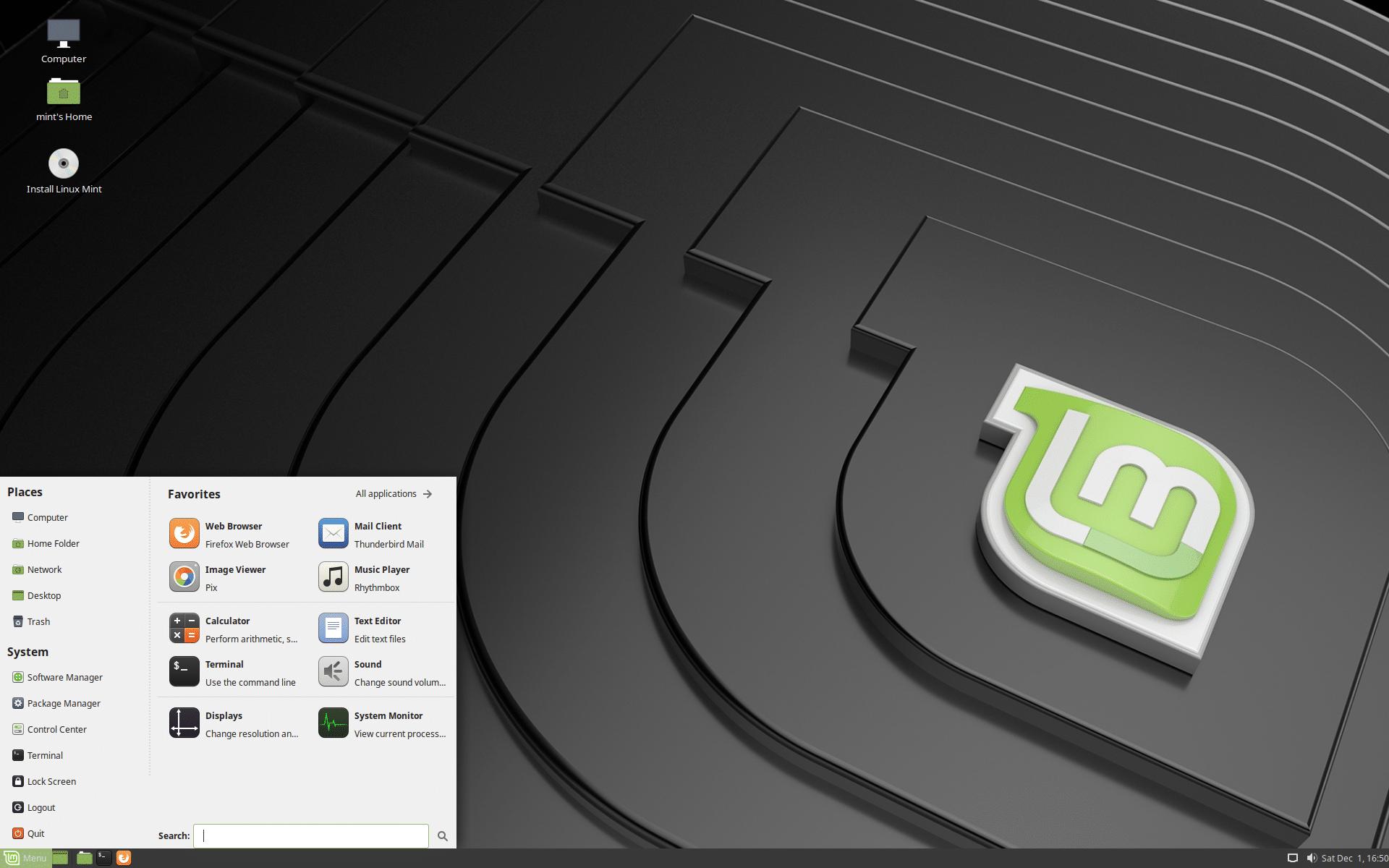 Lançados Linux Mint 19.1, Sparky, MX Linux e ArchLabs
