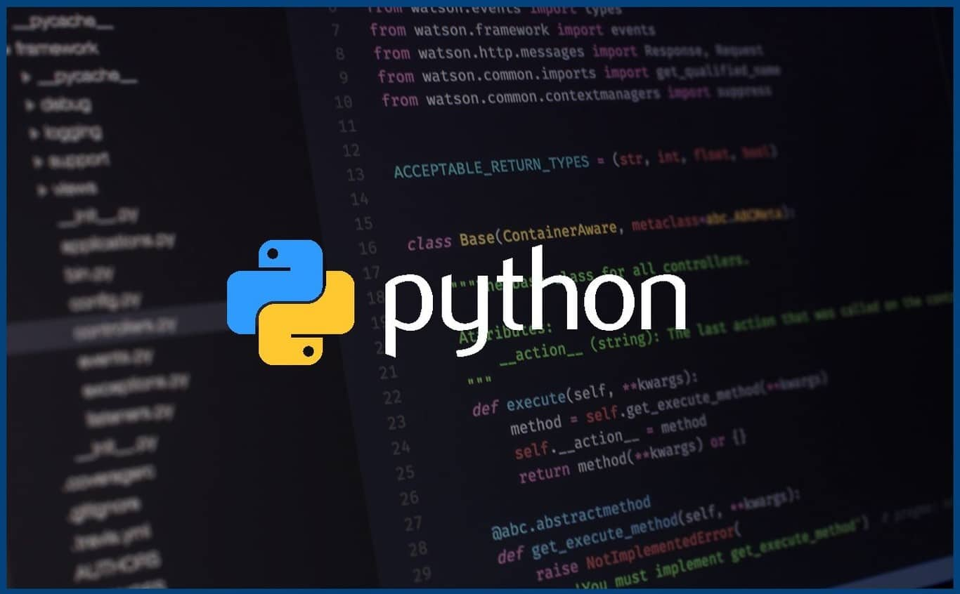 Após a saída de líder, Python será administrada por um conselho