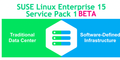 SUSE Linux Enterprise 15 SP1 Beta traz o Java 11