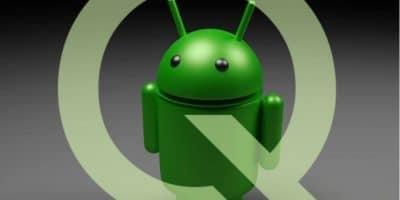 Chrome testa modo escuro para Android