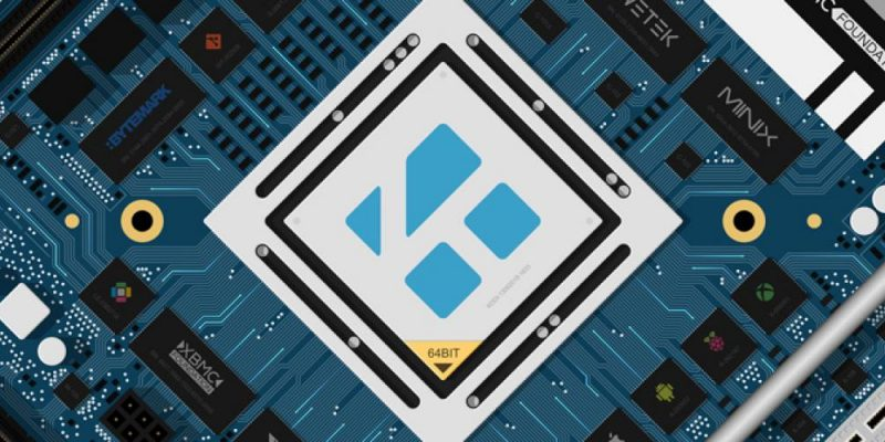 Kodi 18 Leia está quase pronto para ser liberado