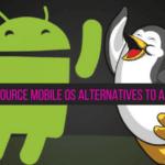 Conheça 7 alternativas ao Android