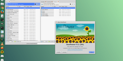 como-instalar-o-sunflower-um-gerenciador-de-arquivos-no-ubuntu-linux-mint-e-derivados