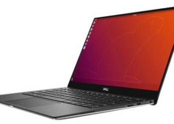 Dell XPS 13 tem novo modelo com Ubuntu 18.04 LTS