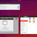 Nautilus 3.30 estreará no Ubuntu 19.04 Disco Dingo