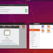 Nautilus 3.30 estreará no Ubuntu 19.04 Disco Dingo