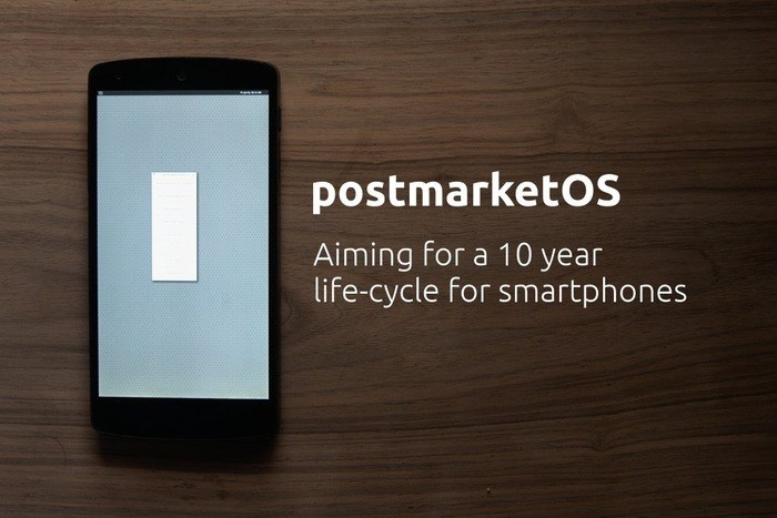postmarketOS já suporta 200 dispositivos móveis