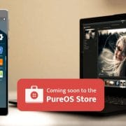 "Purism anuncia ""PureOS Store""para smartphones e laptops"