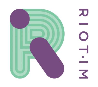 Riot Im Logo 1