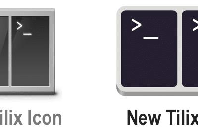 Como instalar o novo Terminal Tilix 1.8.7