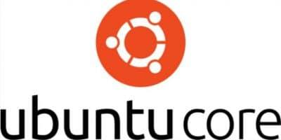Lançado Ubuntu Core 18 com mais segurança e novas funções