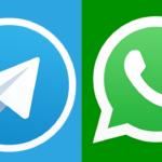 Telegram e Whatsapp podem ser banidos do Brasil
