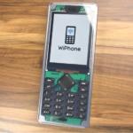WiPhone: um telefone open source e personalizável