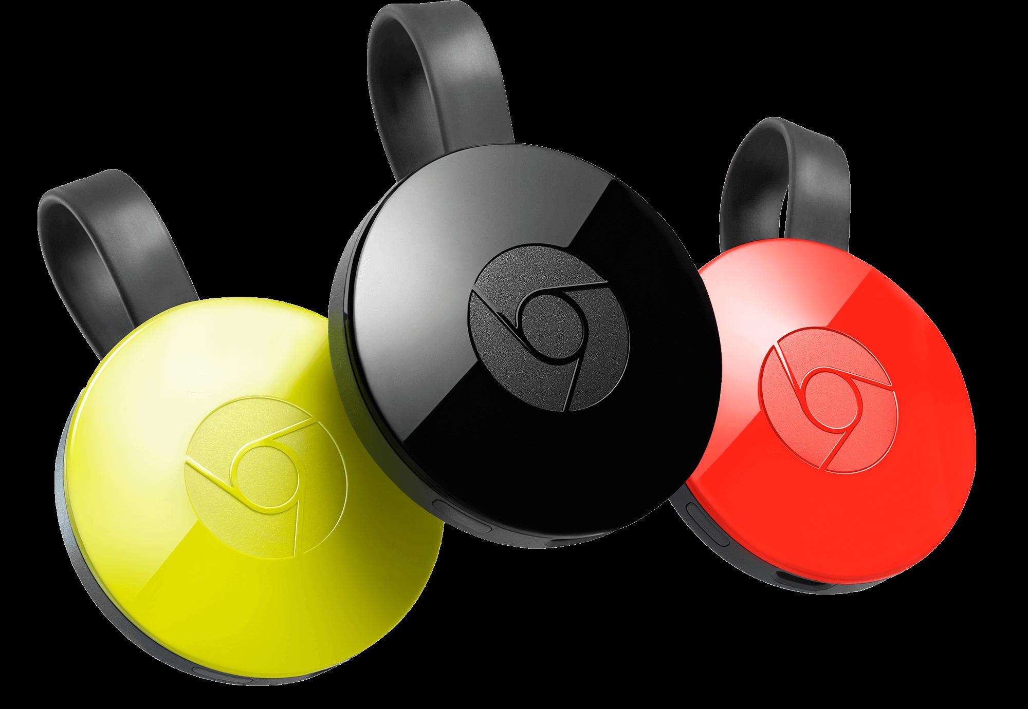 O próximo Google Chromecast pode incluir controle remoto físico e Android TV
