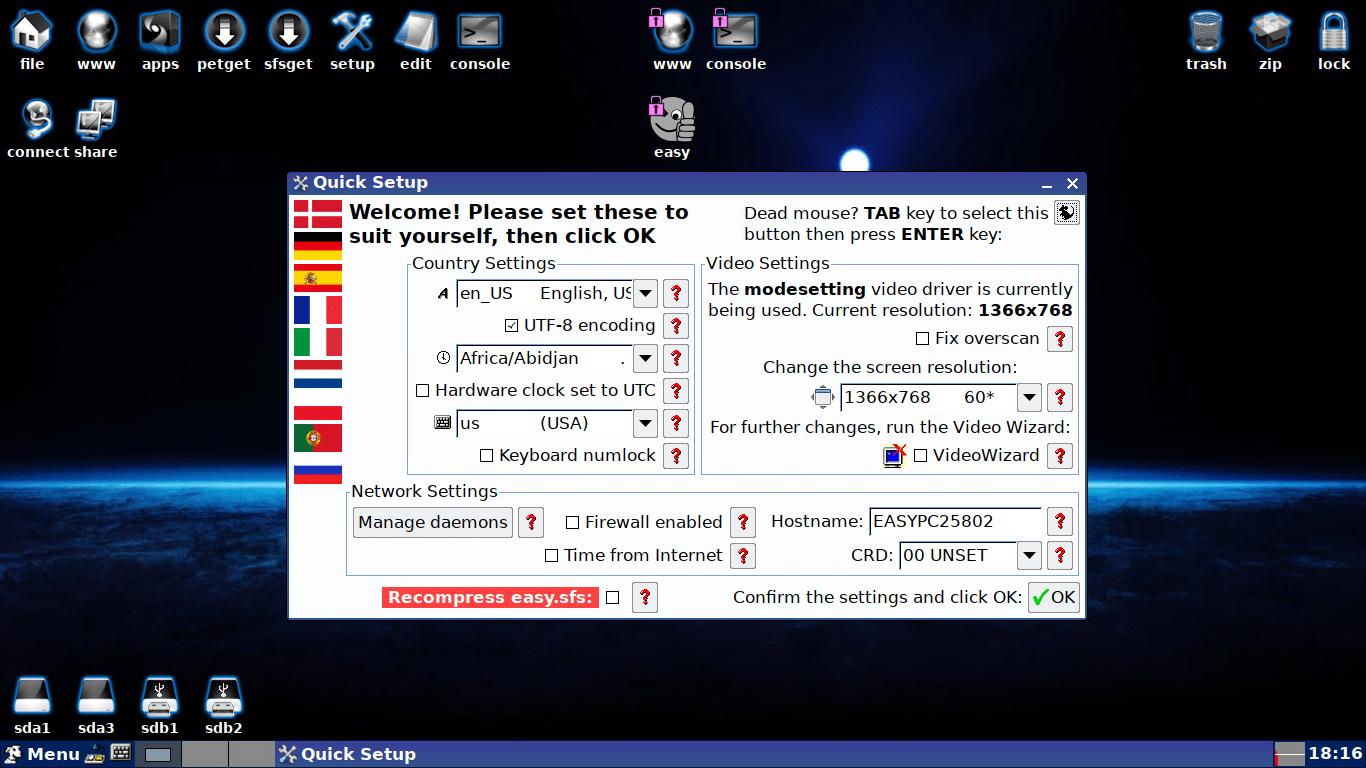 Mageia 7.0 Beta 2 Lançado com Kernel 4.20 e Mesa 19.0-rc
