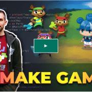 Purism vai ensinar a criar jogos para celular