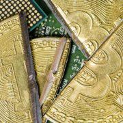 A ESET encontrou malware que rouba a carteira de criptomoedas