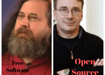 Linus Torvalds diz que o Linux adotou o código aberto para se afastar do fanatismo ligado ao software livre