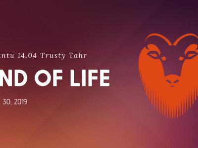 Suporte ao Ubuntu 14.04 chega ao fim. Quais as opções?