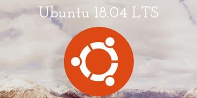 Ubuntu 18.04.2 LTS está disponível para download