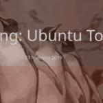 Ubuntu Touch OTA-8 chega ao Ubuntu Phone em 6 de março