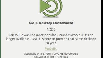 MATE 1.22 lançado com melhor suporte Wayland