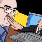 censura na web