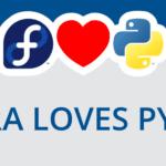 Fedora 31 removerá pacotes que dependem do Python 2