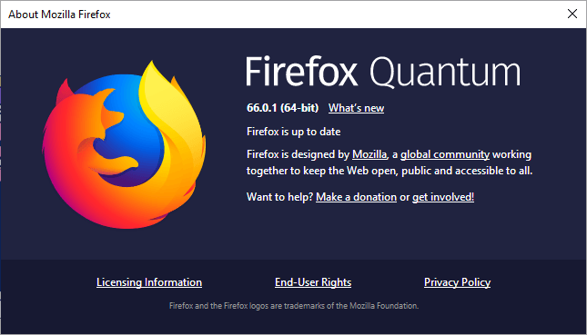 Depois de hackeado, Firefox lança atualização de segurança