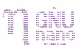Fedora vai tornar o Nano o editor de texto padrão do terminal