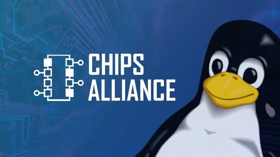 Linux Foundation anuncia a CHIPS Alliance para projetos de chips de código aberto