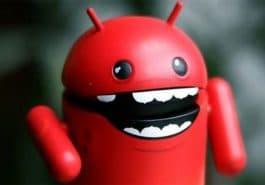 Google lançou uma atualização de segurança do Android que corrigiu dezenas de falhas