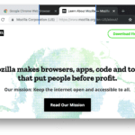 Como deixar o Mozilla Firefox com a cara do Chrome