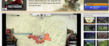 Total War: Three Kingdoms liberado para Linux, Windows e Mac