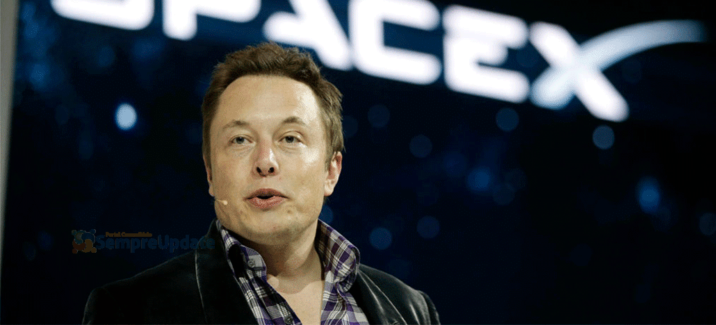 Canais falsos da SpaceX no YouTube enganam os espectadores e arrecadam US$ 150 mil em bitcoin