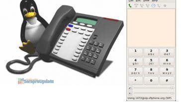 softwares de VoIP