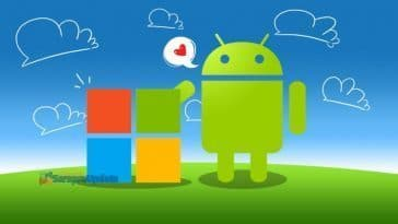 Microsoft quer aplicativos Android no Windows 10