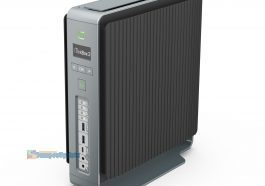MintBox 3 Mini PC com Linux Mint é anunciado