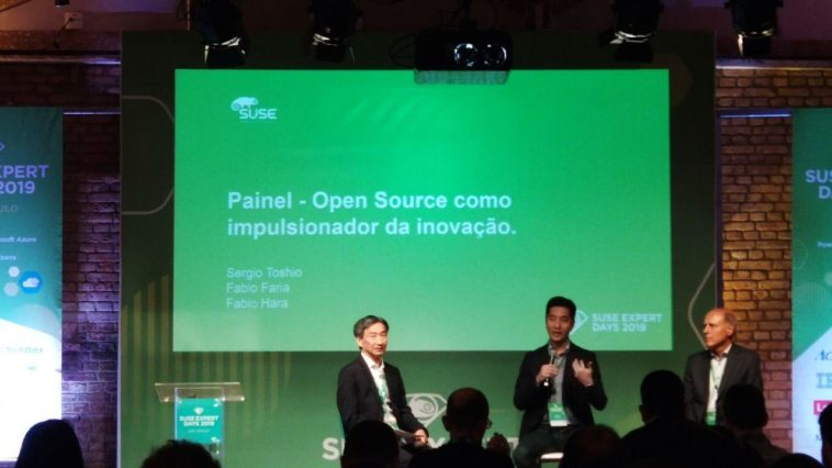 SUSE Expert days 2019