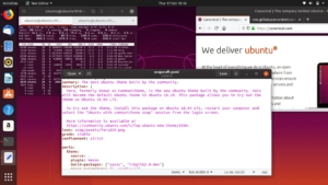 Ubuntu 19 10 Eoan Ermine Officially Released Here S What S New 527871 4 300x169
