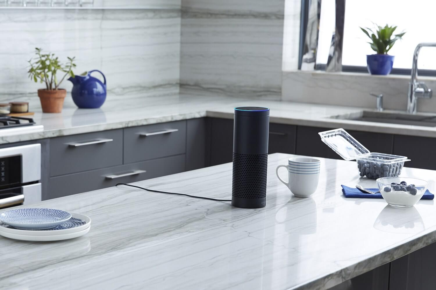 Amazon adiciona respostas emotivas à Alexa