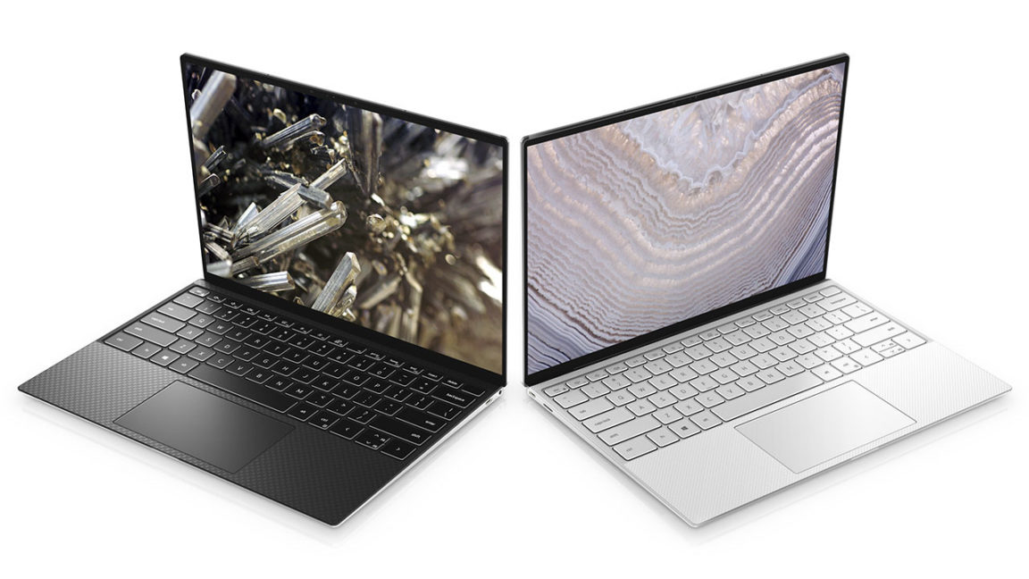 Dell finalmente lança o XPS 13 Developer Edition com Ice Lake