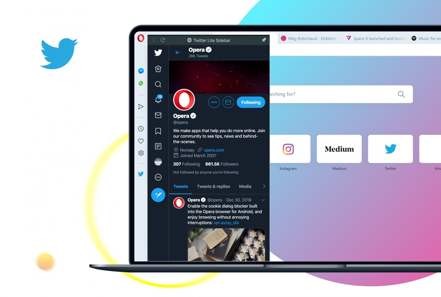 Opera 66 Makes It Easier For Users To Reopen Closed Tabs And Access Add Ons 528805 3