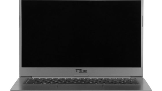 TUXEDO Computers divulga novo laptop InfinityBook S 14 Linux