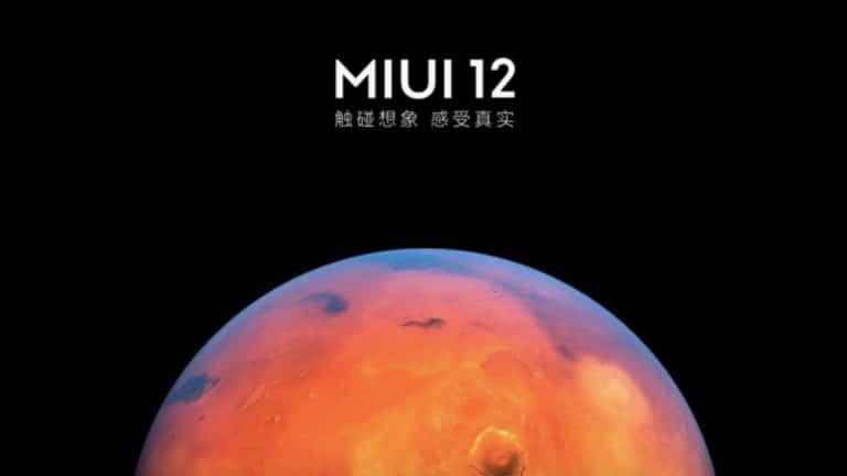 MIUI 12 no Xiaomi Mi 9 adiciona novo Super Wallpaper e design visual