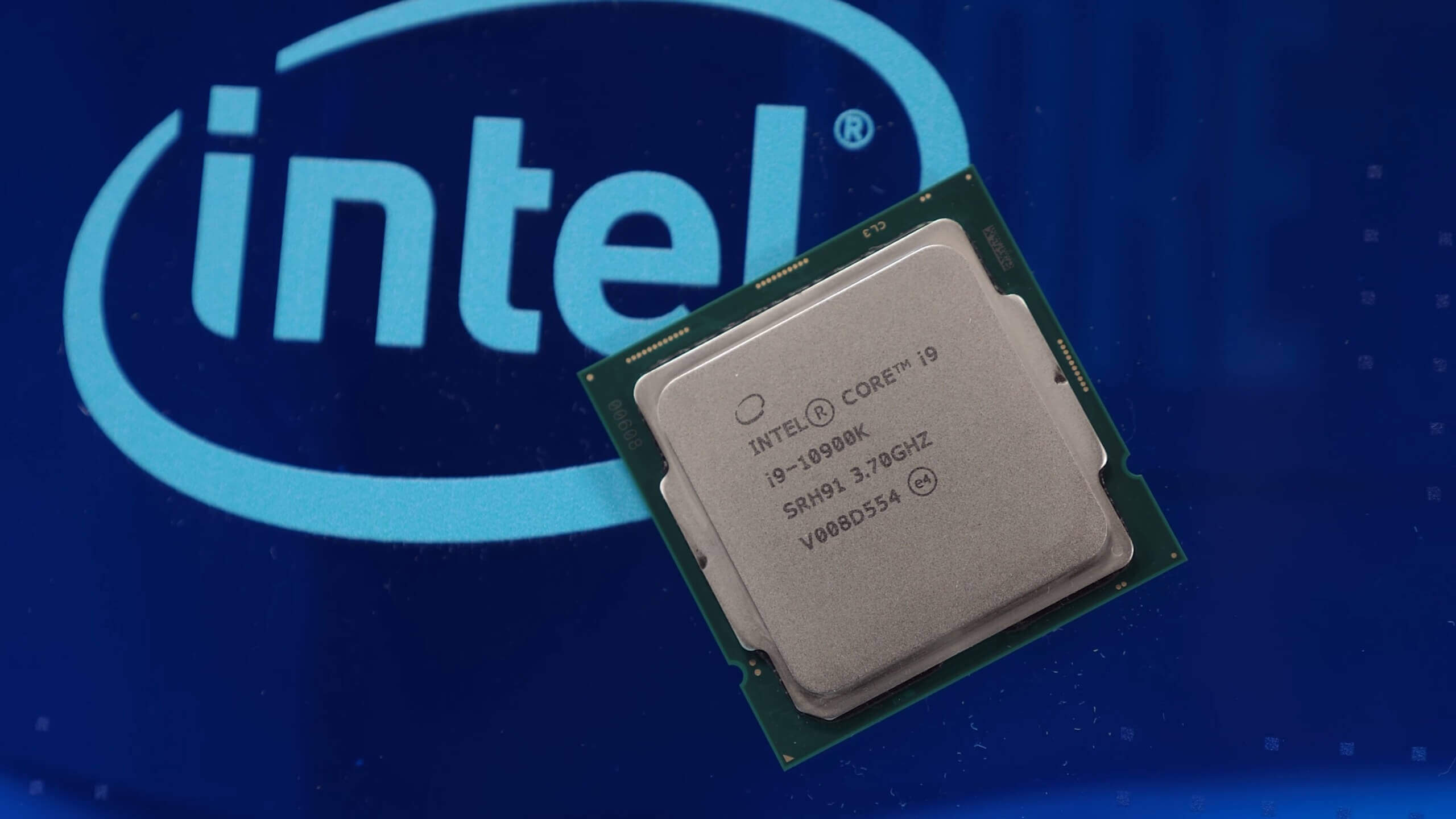 Intel investiga vazamento online de 20 GB de documentos internos