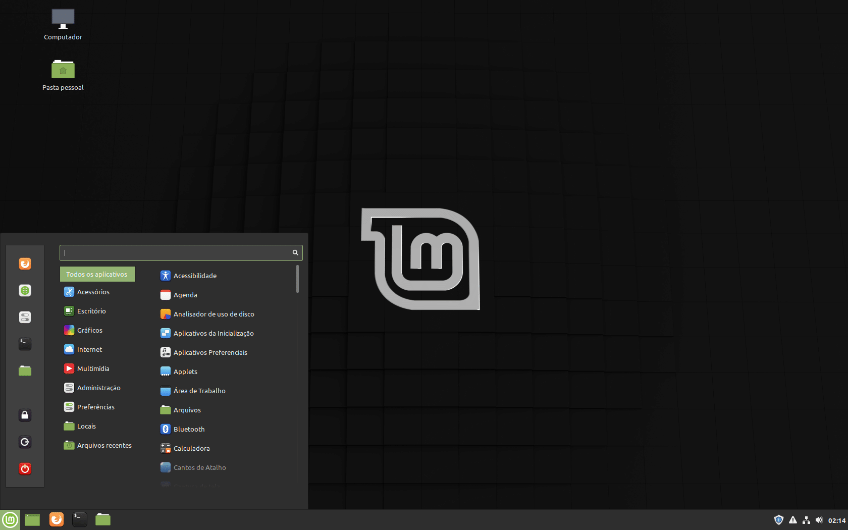 Linux Mint 20 Beta anuncia lançamento do Warpinator