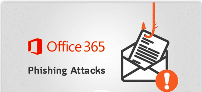 Descoberta campanha de phishing que usa o Office 365